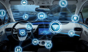 Industry 4.0 in the Automotive sector