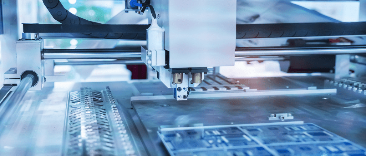 Electronic Manufacturing Equipment