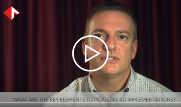 Implementing Industry 4.0