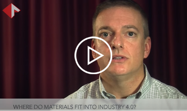 Materials in Industry 4.0