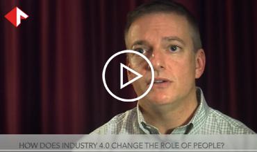 People in Industry 4.0