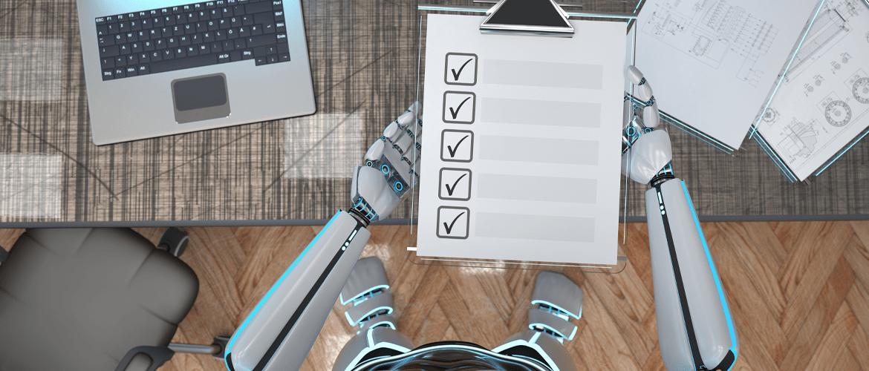 vendor selection checklist