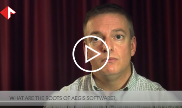 The Evolution of Aegis Software
