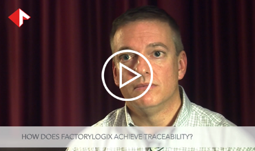 Traceability with FactoryLogix