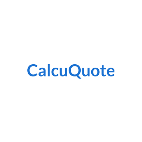 CalcuQuote logo