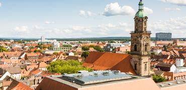 Ciudad de Erlangen