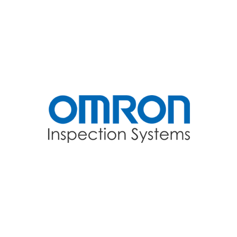 Omron Inspection Systems logo