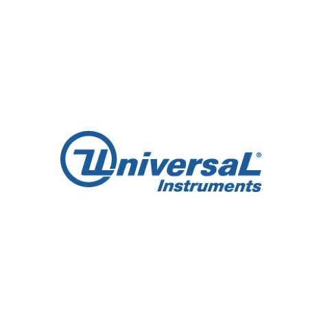 Universal Instruments logo