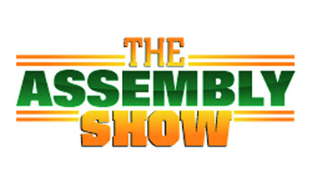 The Assembly Show Logo