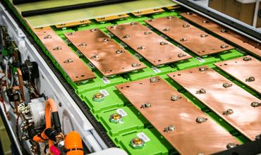 K2 Energy industrial battery image
