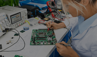 LNS Research Spotlight: Roadmap for Electronics Manufacturers