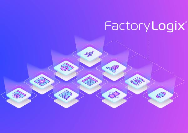 FactoryLogix Application Programming Interface