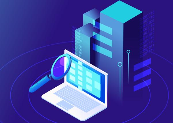 Datenarchivierung und Datensuche
