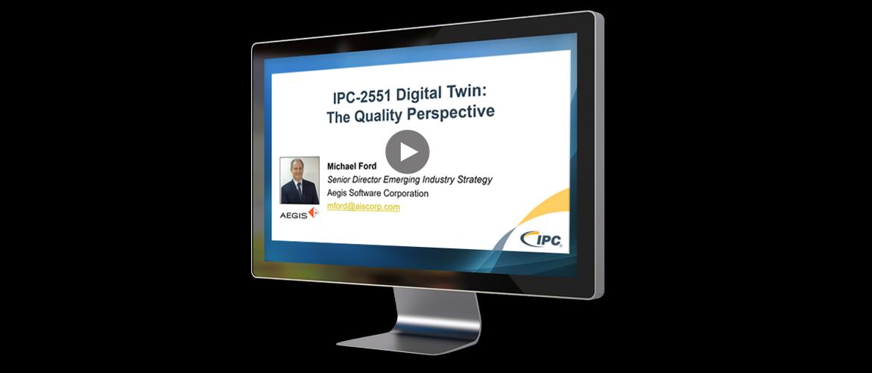 IPC Digital Twin