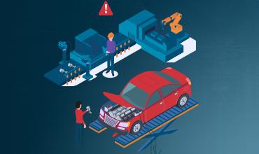 Geschichten aus der Fertigung – Sicherheitskritischer Produktrückruf