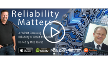 Reliability Matters Interview with Michael Ford