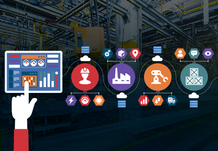 Analytics and Factory Automation