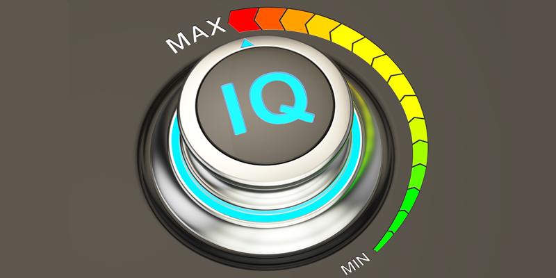 Min/max dial