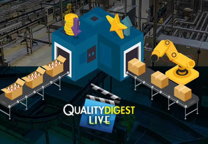 Quality Digest Live