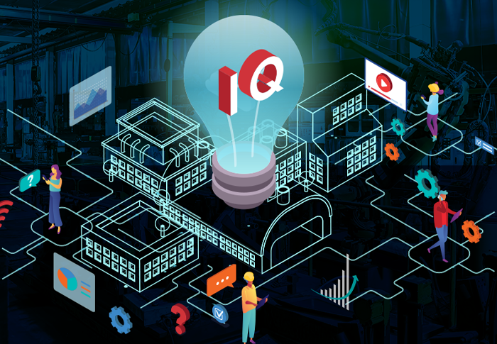 Smart Factory IQ