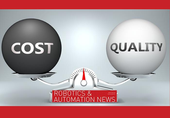 Robotics & Automation News